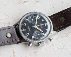 http://www.maldoror.net/watches/hanhart1.jpg #hanhart German Swiss Watchmakers  #horlogerie #chrono @calibrelondon
