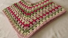 WoolyWondersCrochet - YouTube--quick and easy poncho--all  sizes