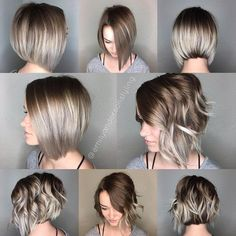 """•#shorthairtutorialmonday •#emilyandersonstyling •short hair enthusiast •Currently not accepting new clients •""""Breathing dreams like air"""""""