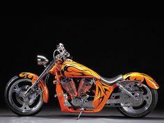 Awesome Harley