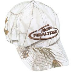Realtree Camo Cap