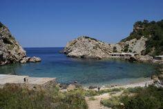 ES PORTITXOL - (Little Port) - Ibiza