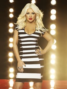 Just 26 days until #TheVoice returns! Let's hear it #TeamXtina - are you ready!?