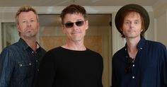 The Norwegian trio are looking pretty good 30 years after their hit track and are playing a tour to mark the occasion