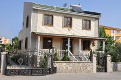 Villa Sevgi Baynet Insaat Balikesir