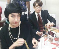 Jhope and Jungkook V Taehyung, Hoseok Bts, Jimin Jungkook, Bts Bangtan Boy, Namjoon, Kaisoo, Chanbaek, Bts Girl, Bts Boys
