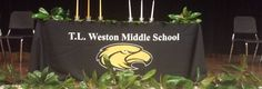 TL Weston Middle School