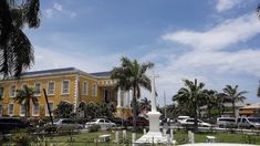 Falmouth, Jamaica, Restoration, Tours, Mansions, House Styles, Pictures, Food, Home Decor