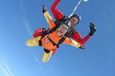 Thai Sky Adventure parachute jumps in East Pattaya more info www.aurorapattaya.com
