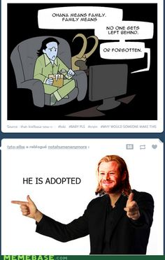 30 Most Hilarious Loki And Thor Memes Proving That They Are Just Like All Cool S. - 30 Most Hilarious Loki And Thor Memes Proving That They Are Just Like All Cool Siblings Funny Marvel Memes, Dc Memes, Avengers Memes, Marvel Jokes, Loki Funny, Hilarious Memes, Loki Thor, Marvel Fan, Marvel Avengers