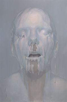 The Paintings of Ivan Alifan