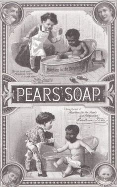Pears Soap Vintage Ad Advertisement poster
