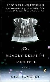 The memory keepers daughter (already read)