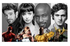 SDCC 2016 – Marvel e Netflix quebram tudo com trailers de Luke Cage, Punho de Ferro e Os Defensores