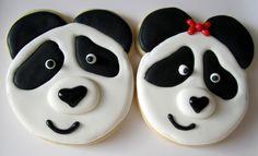 Valentine Panda Love