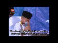 Anak2 Yang Menangis Karena al-Qur'an - YouTube