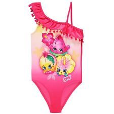 ac07fda9b5b9d GIRLS SHOPKINS MELONIE PIPS SWIMSUIT SWIMMING COSTUME BATHING SWIM SUIT  Shopkins, Swimsuits, Swimwear,