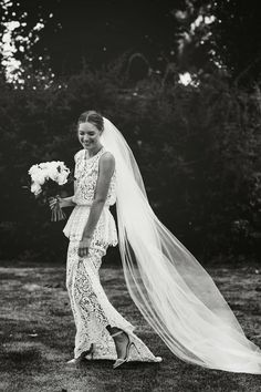 CHLOE SIPPE | A beautiful relaxed English wedding