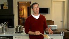 Les trucs de Ricardo : Réussir une fondue au fromage