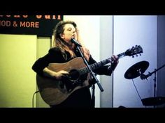 Kelly Zullo, The Good Things (Live @ Take back your health America benef...
