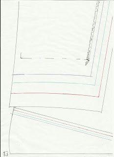 MOLDE BLUSÃO (JAQUETA) JUVENIL - Moldes Moda por Medida