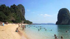 Ao Nang Tourism, Thailand - Next Trip Tourism Thailand Tourism, Ao Nang, Cool Watches, Around The Worlds, Beach, Water, Outdoor, Gripe Water, Outdoors