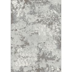 Intrigue Transitional Elements Area Rug, wayfair