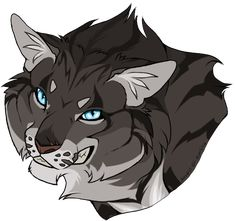 Hawkfrost by Spirit-Of-Alaska.deviantart.com on @DeviantArt