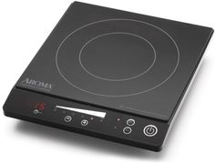 Aroma AID 509 Portable Induction Cooktop