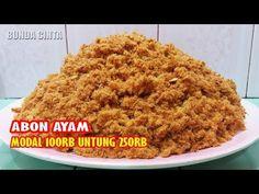 Tips Peluang Usaha Abon Ayam Modal Untung Bisnis Ideas, Chicken Teriyaki Recipe, Malaysian Food, Food And Drink, Homemade, Business Ideas, Tips, Asia, Recipes