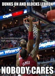 Nene!  - NBA Memes - http://nbafunnymeme.com/nene-nba-memes/