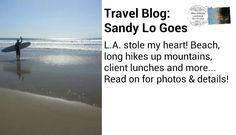 Travel Blog: Sandy Lo Goes Hollywood  #travel #hollywood #losangeles #cali #neilpatrickharris #walkoffame