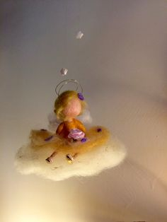 Hey, I found this really awesome Etsy listing at https://www.etsy.com/listing/240225248/needle-felted-waldorf-inspired-angel-in