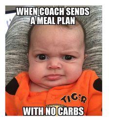 Prep memes, prep problems IIFYM coach www.sleekbikiniteam.com