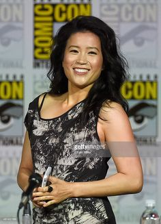 HBD Jadyn Wong May 11th 1985: age 31