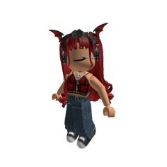 Roblox Shirt, Roblox Roblox, Emo Anime Girl, Avatar Picture, Nerd Outfits, Roblox Animation, Cool Avatars, Roblox Pictures, Goth Girls