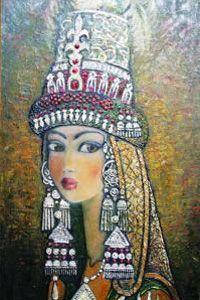 kazakh artists - Google Search