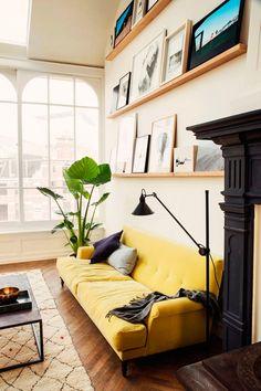 Style Scandinave Idées Inspiration Pour Espaces Inspiration - Decor de chambre boheme a vendre