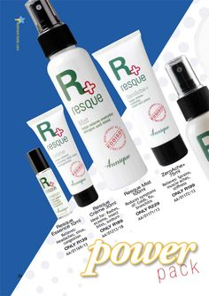 Annique | Monthly Specials ~ Rooibos-Miracle Body Care, Bottle, Flask, Bath And Body, Jars