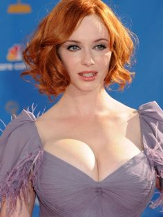Christina Hendricks Blinded Us. is listed (or ranked) 1 on the list 38 Sexiest Christina Hendricks Pictures Beautiful Christina, Beautiful Redhead, Beautiful Celebrities, Beautiful Women, Christina Hendricks Bikini, Jennifer Love Hewitt, Cristina Hendrix, Elizabeth Hurley, Actrices Hollywood