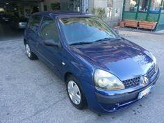 Renault Clio 1.2 cat 3 porte Access a 1.200 Euro | Berlina | 127.412 km | Benzina | 43 Kw (58 Cv) | 06/2003