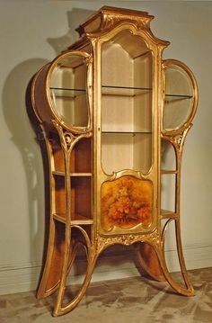art nouveau art deco art nouveau love pinterest beautiful meubles et d co. Black Bedroom Furniture Sets. Home Design Ideas