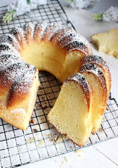 Sweets Recipes, Cake Recipes, Food Cakes, Hot Dog Buns, Pudding, Bread, Cooking, Ethnic Recipes, English
