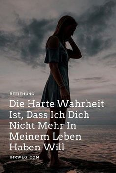 The hard truth is that I no longer want you in my life - Phone Wallpaper I Dont Need You, Love You, German Quotes, Hard Truth, Good Parenting, Feel Good, My Life, About Me Blog, Thoughts