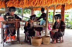 Sapa – Mu Cang Chai – Hagiang Terraced Field Trail 9Days 8Nights