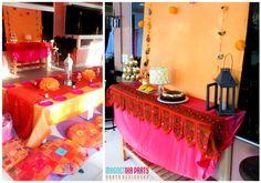 Fiesta Hindu - Caro - 15 años | CatchMyParty.com
