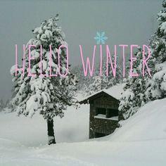 Bienvenido #invierno ❄💖⛄!! Mi época favorita del año (en la que además me vuelvo loca comprando 😜) 👉www.poramoralshopping.es | poramoralshopping.blogspot.com  #welcomewinter #holainvierno #cambiodeestacion #instaquote #picoftheday #nofilter #masella #cerdanya #nieve #snow #ropacomonueva  #modalowcost  #ropasegundamanoonline #ropasegundamanoespaña #ropasegundamanobarcelona #ropademarcabarata #poramoralshopping
