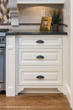 Cabinet Feet - Divine Kitchens LLC - traditional - kitchen - other metro - Divine Kitchens LLC