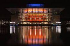 Opera de Copenhagen
