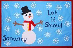 Image from http://www.bulletinboarddesigns.net/wp-content/uploads/2012/12/January-Bulletin-Board-Ideas.jpg.